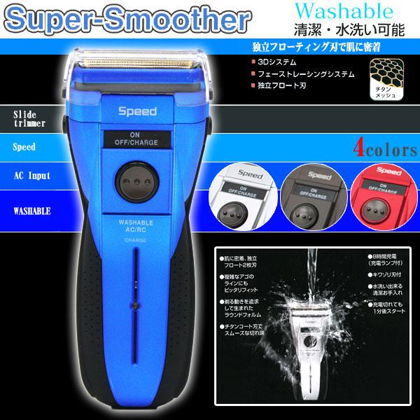 【4月下旬入荷予定】チタンメッシュ スーパースムーザー RSM-621