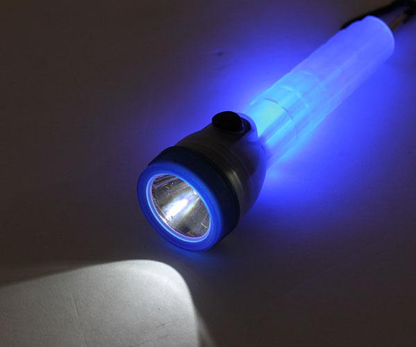 LEDフラッシュライト