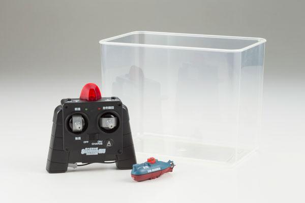 超小型!赤外線コントロール 超小型潜水艦 サブマ... 超小型!赤外線コントロール 超小型潜水艦