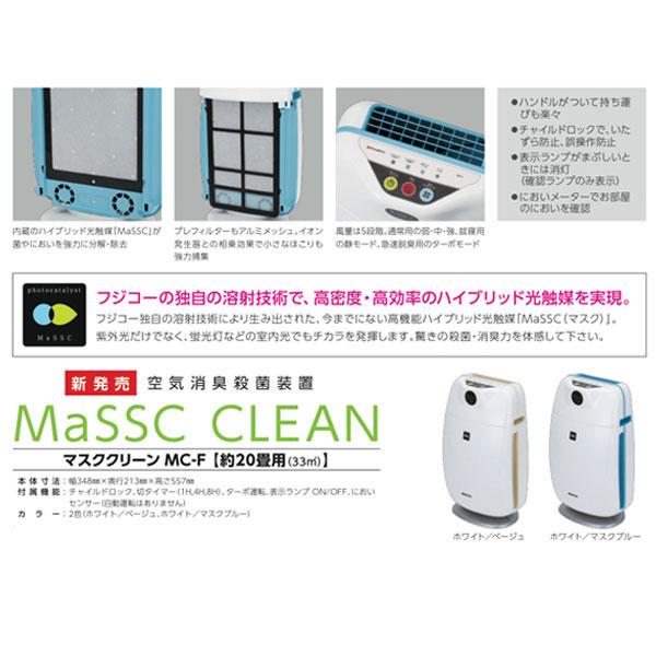 マスククリーン MC-F