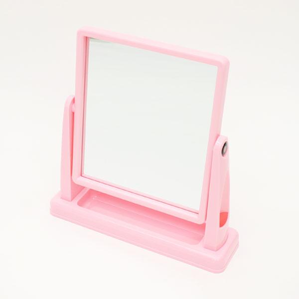 メイクアップミラー【一面鏡】