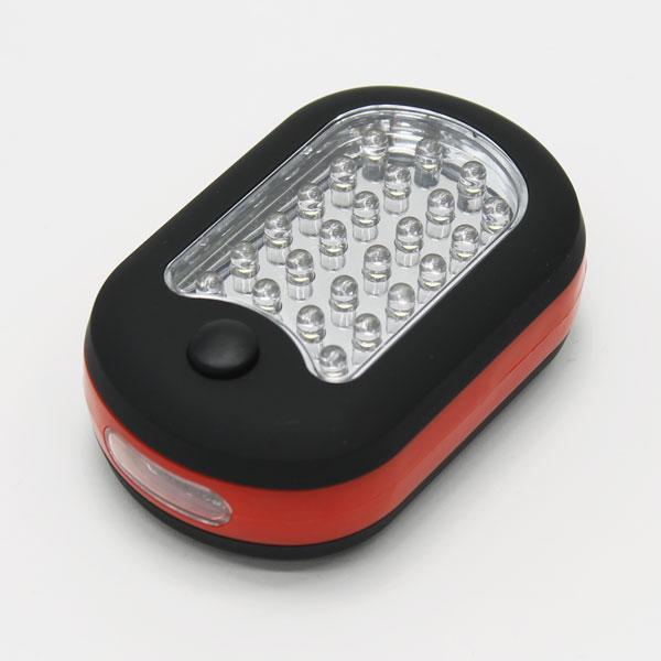 24+3灯LEDライトミニ