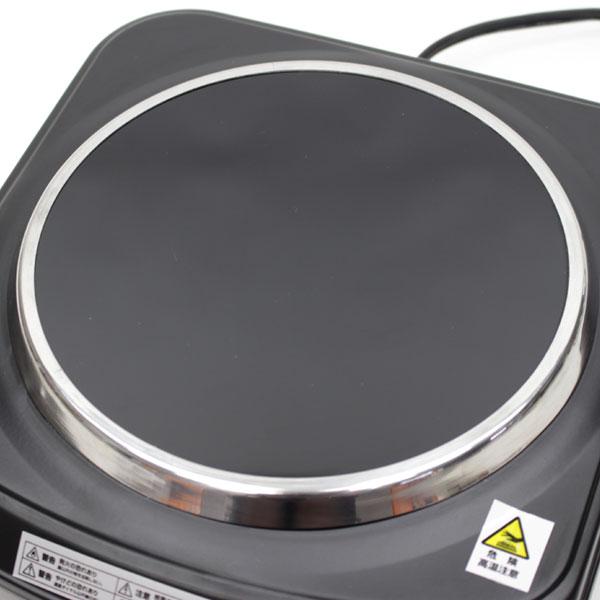 セラミック電気クッキングヒーター HKC-1500