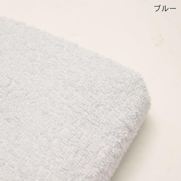 コーマ綿 「綿雲」淡色バスタオル