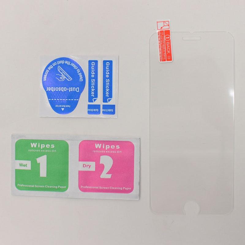 iPhone6/6S専用 9H 強化ガラスフィルム
