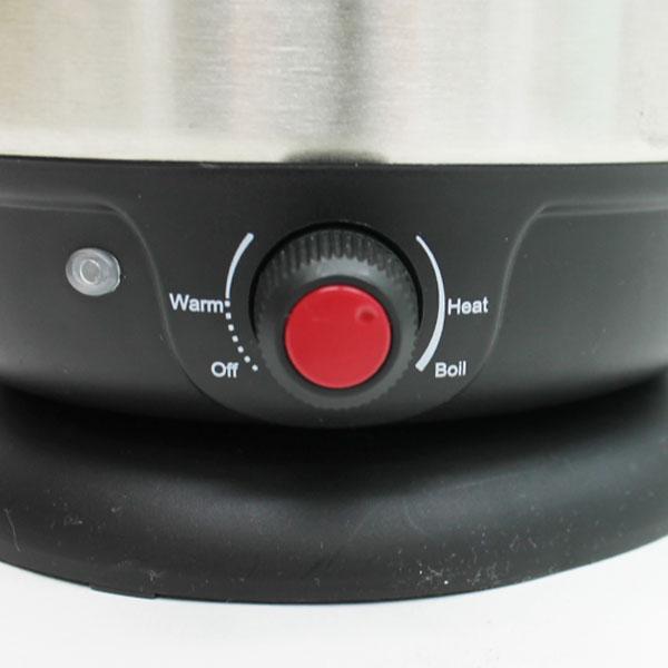 保温機能付 マルチ電気クッキングケトル MS-D12
