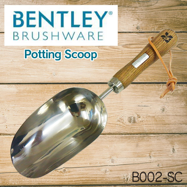 【BENTLEY】Potting Scoop