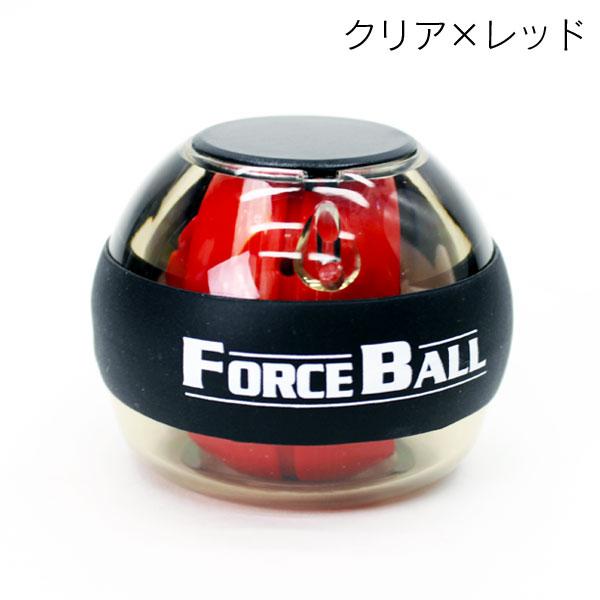 フォースリストボール