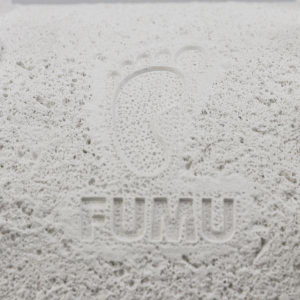 珪藻土 足踏み FUMU deko HZ-KSRB201