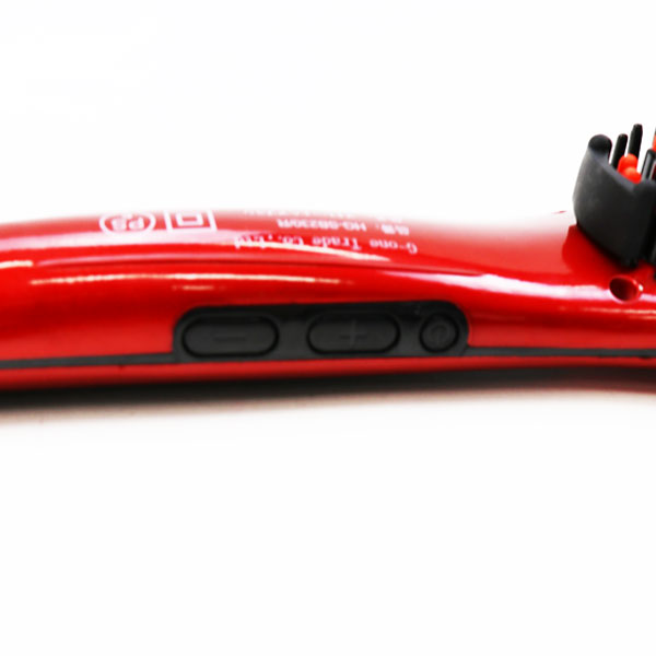 セラミックストレートアイロンブラシ HG-SB230
