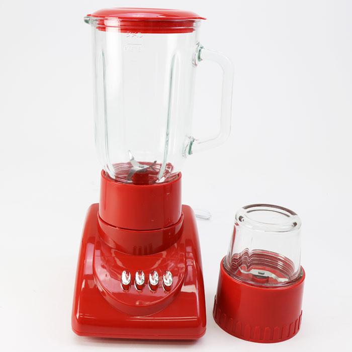 Mill&Juicer Mixer(ミル付きジュースミキサー) HBJ-10