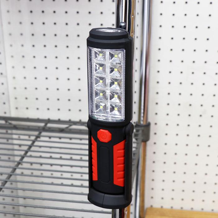 10+1球LEDライト