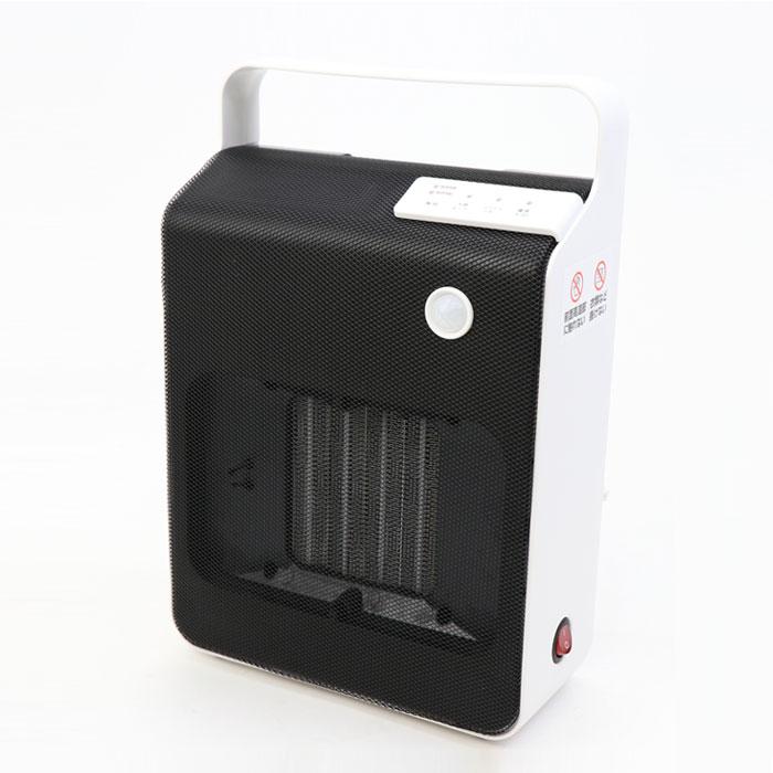 人感・消臭 セラミックヒーター HDM-1000
