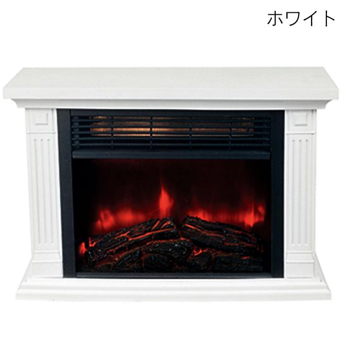 暖炉型ファンヒーター HD-100