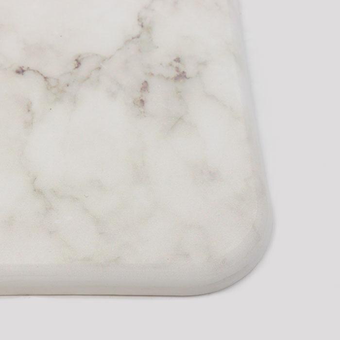 珪藻土バスマット マーブル+プラス