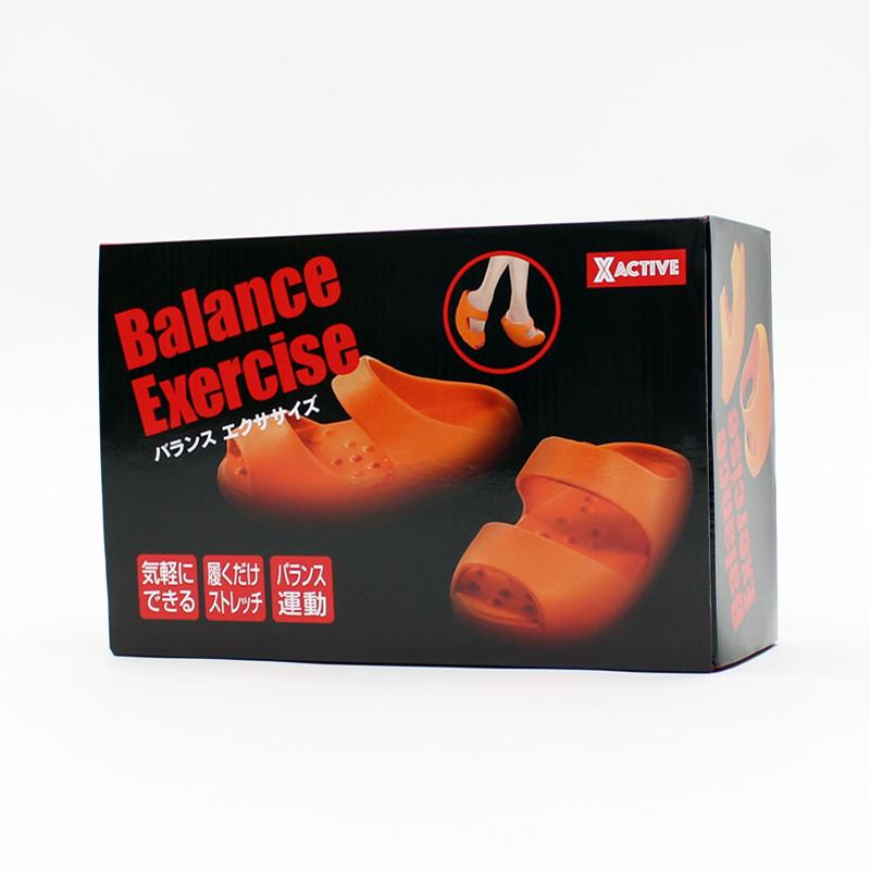 Balance Exercise(バランス エクササイズ)