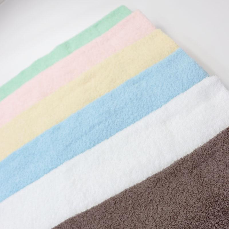 日本製スーピマ綿 『卑弥呼』バスタオル