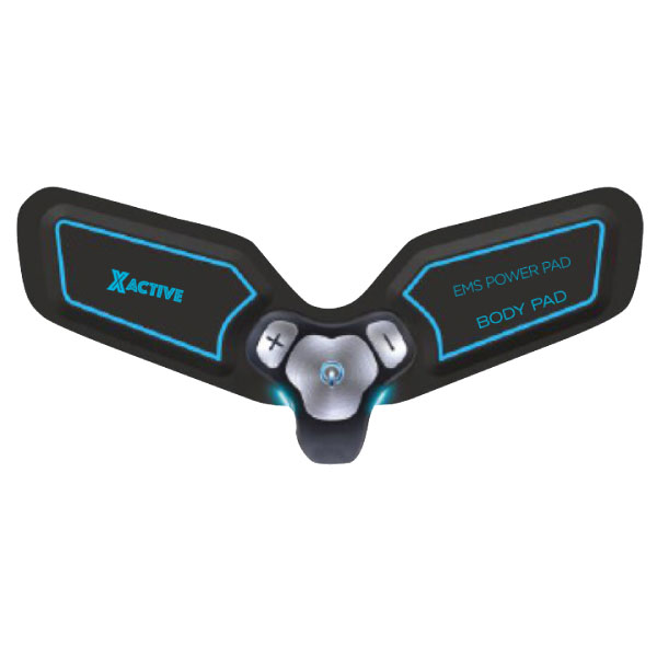 USB充電式 シリコン EMS POWER PAD