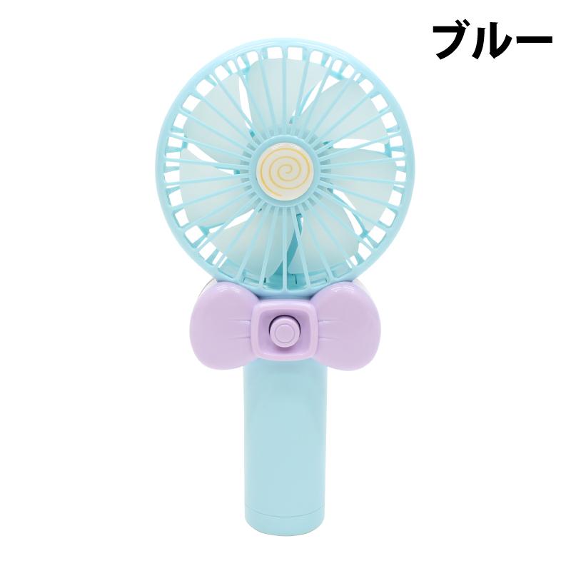 Candy Fan(キャンディファン) DLFS-19025