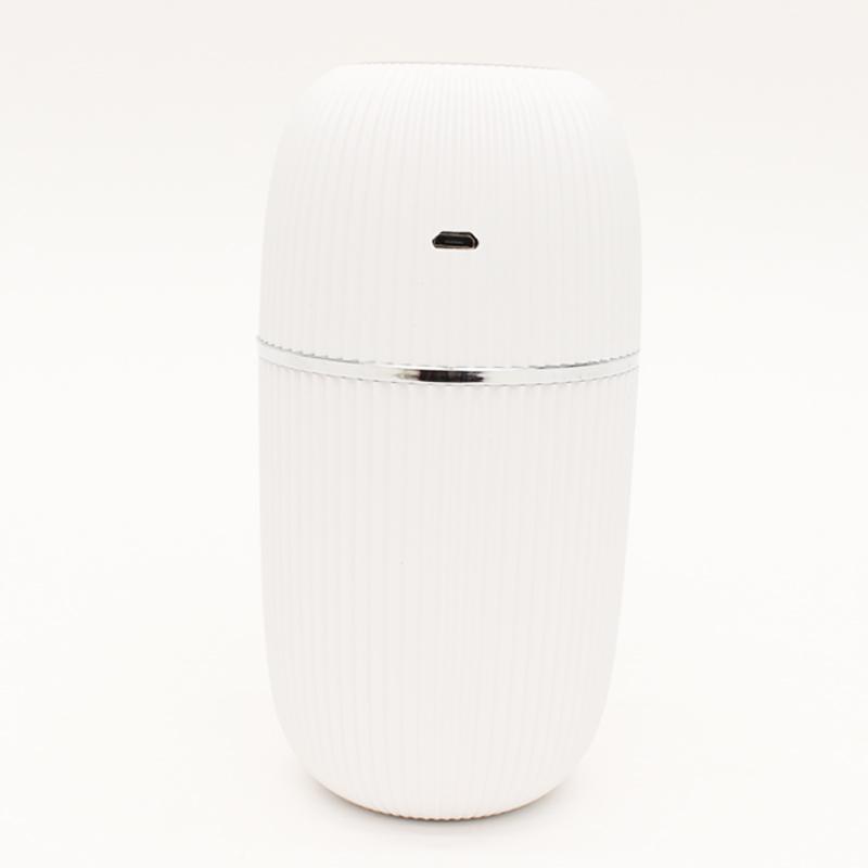 カプセル型USB充電式ミニ加湿器 URUCAPSULE DLJSQ19038-1