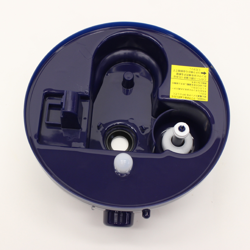 超音波アロマLED加湿器レイドロップ 1.3L KH-104NV