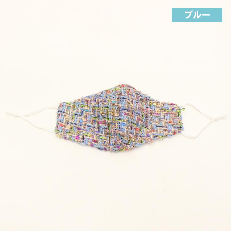 ファッションマスク ED-1204A【216】