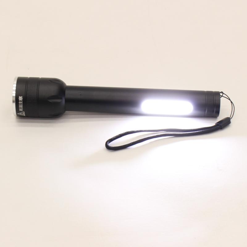 充電式モバイルチャージフラッシュライト DL-MB2102
