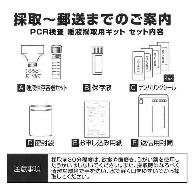 キット pcr 東亜 産業 検査